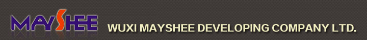 WUXI MAYSHEE DEVELOPING COMPANY LTD.